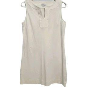 NY&Co White Dress